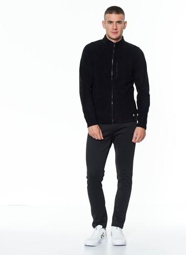 Hummel Polar Sweatshirt Siyah